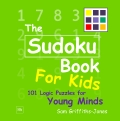 The Sudoku Book for Kids